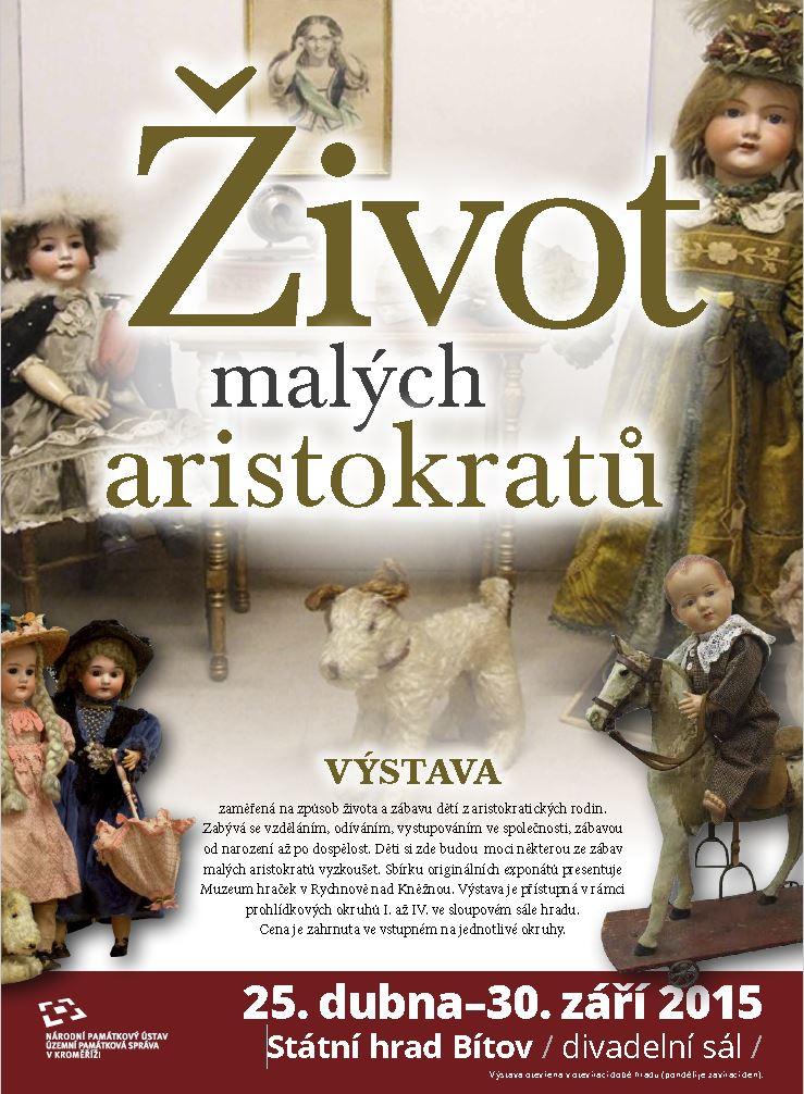 Život malých aristokratů (2015)